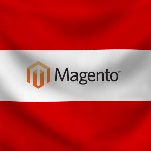 Magento AT für den österreichischen Markt