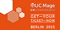Mage Unconference Berlin 2015