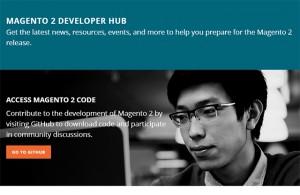 Magento 2 Developer Hub