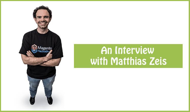 Interview mit Matthias Zeis bei Cart2Cart