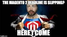 Ben Marks verhindert als Magento-Man die Verzögerung des Magento2-Releases (nein, es ist keine Verzögerung in Aussicht!)