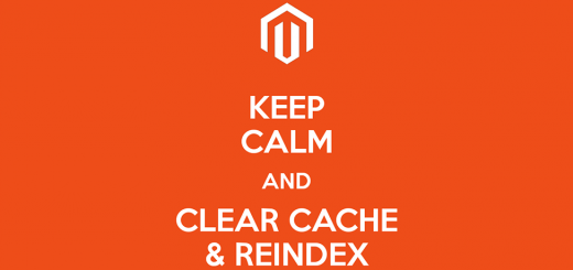 Keep calm and Clear Cache & Reindex.