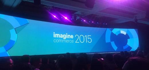 Imagine Commerce 2015 Day 2 (c) Virgil Ghic
