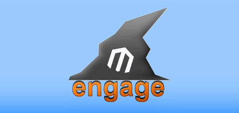 MageEngage - Introducing the Magento community to the Magento community. (c) @mageengage