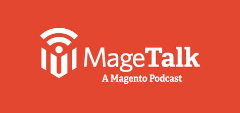 """MageTalk - A Magento Podcast (c) <a href=""""http://magetalk.com"""">magetalk.com</a>"""