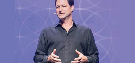 Mark Lavelle, CEO von Magento (c) Magento