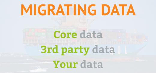 Wie migriert man Daten von Magento 1 zu Magento 2?